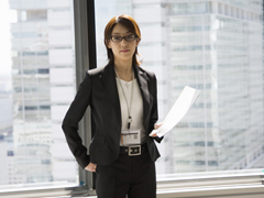 公認会計士の資格の画像